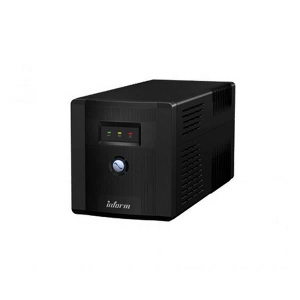 Непрекъсваем токоизточник и протектор Inform IFGU600A